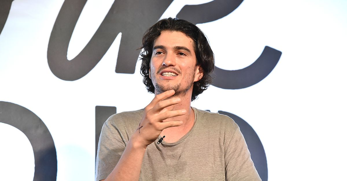 WeWork is on an Acquisition Spree
