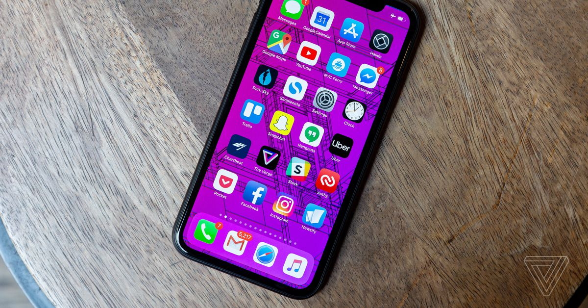 QnA VBage The 10 best apps for new iPhones