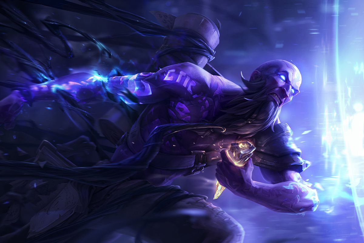 """This is what we refer to as the """"Ryze rune."""" Phase Rush is a perfect fit  for those kinds of champions that sling spells fast and aren't particularly  mobile ..."""