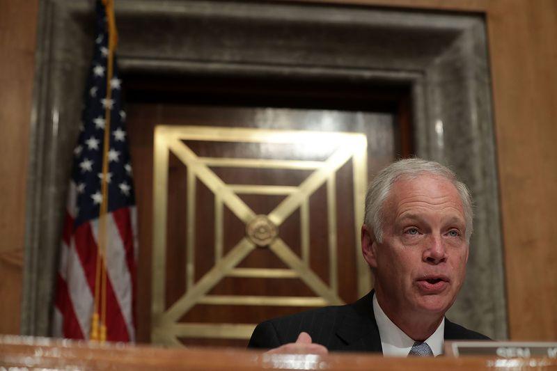 610633598.jpg We asked 8 Republican senators if they'll investigate Trump for campaign finance violations