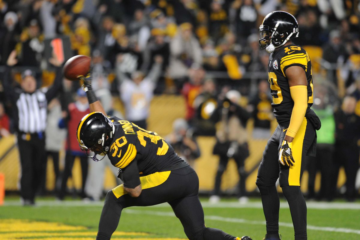 b631ca160 Le Veon Bell Might Be Coming Back. Do the Steelers Need Him  - The ...