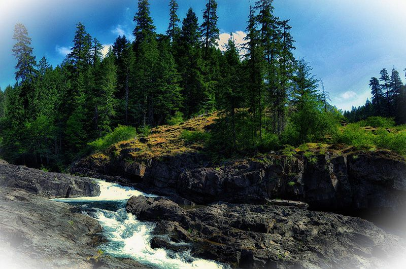 Campbell River 2