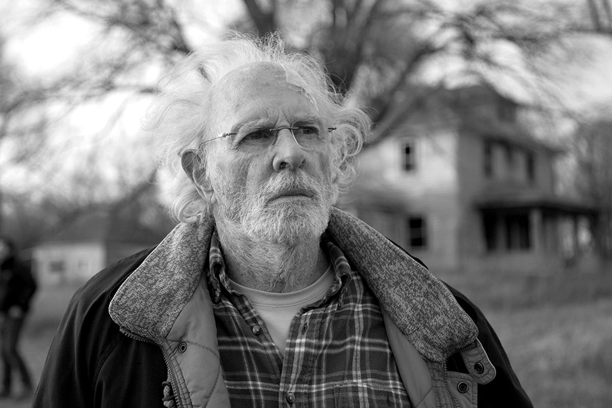 Creating analog with digital the beautiful black and white cinematography of nebraska