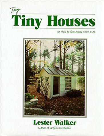 A Tiny House Movement Timeline
