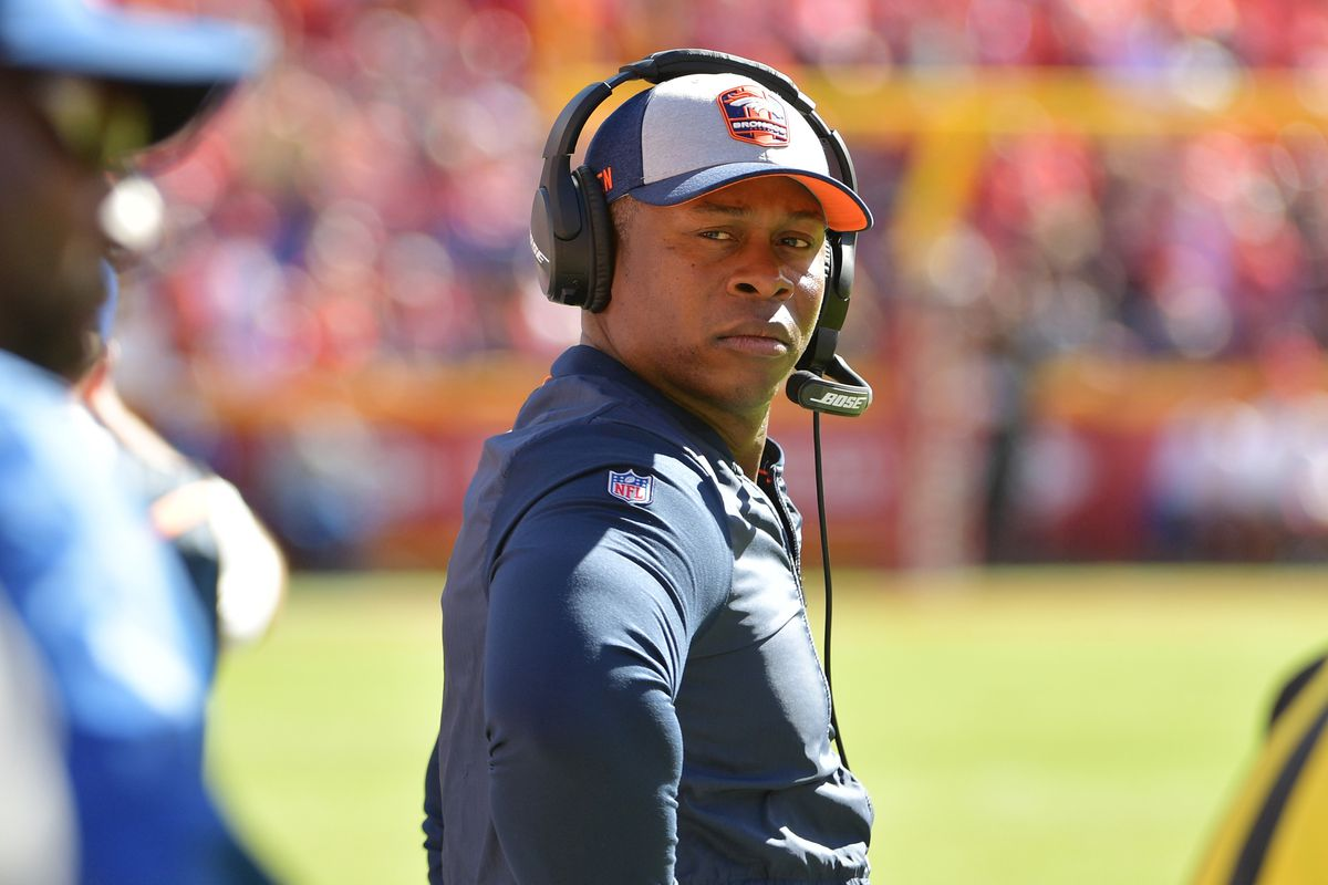 273e6368274 How many games has Vance Joseph cost the Denver Broncos  - Mile High ...