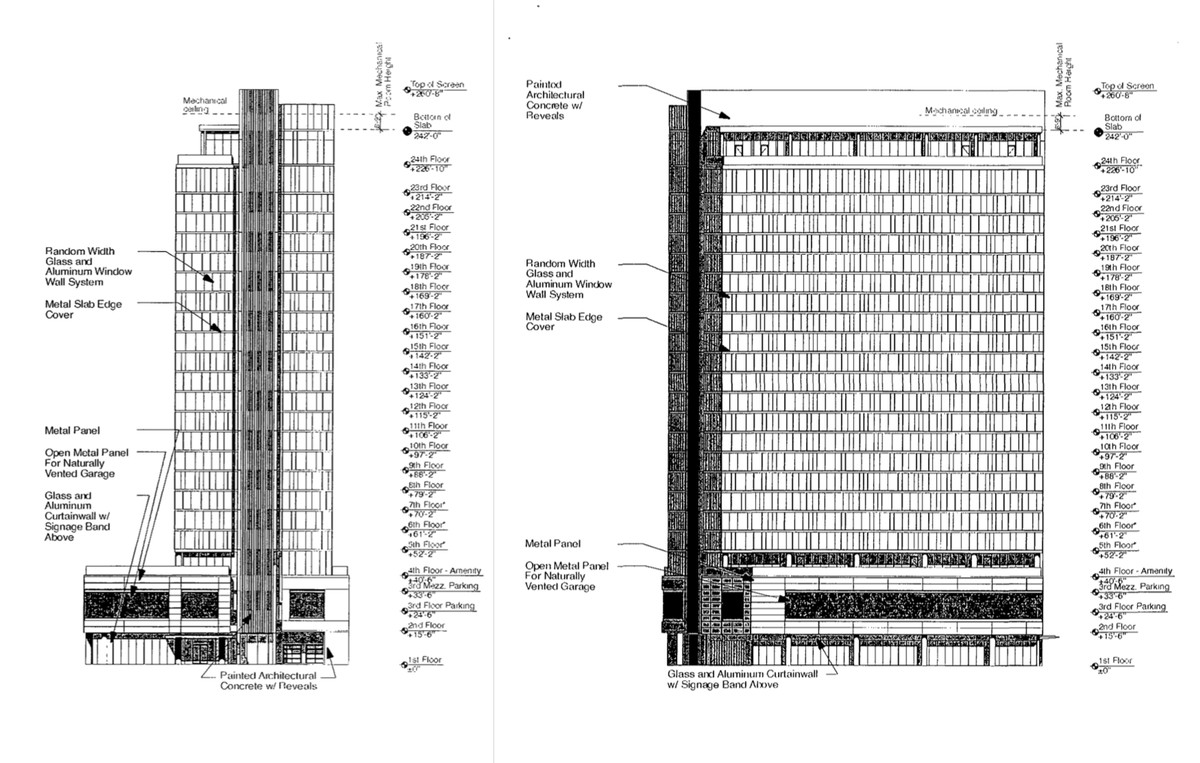Hotel Development Pitched For Vacant Site Near Cabrini Green Curbed Chicago