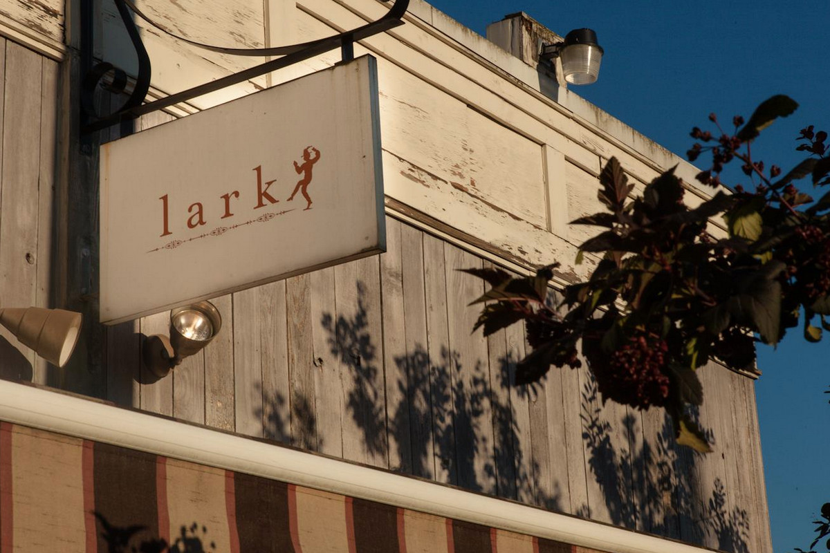 Cafe Juanita is headed to Lark on 12th this February.