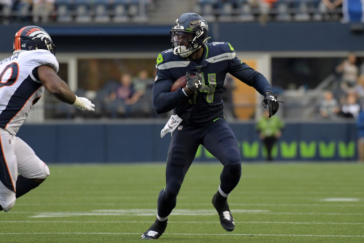 Seahawks WR D.K. Metcalf needs surgery, as he continues to miss valuable playing time