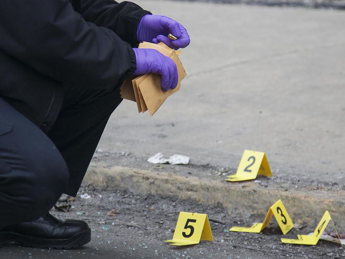 Man dies days after Chatham shooting