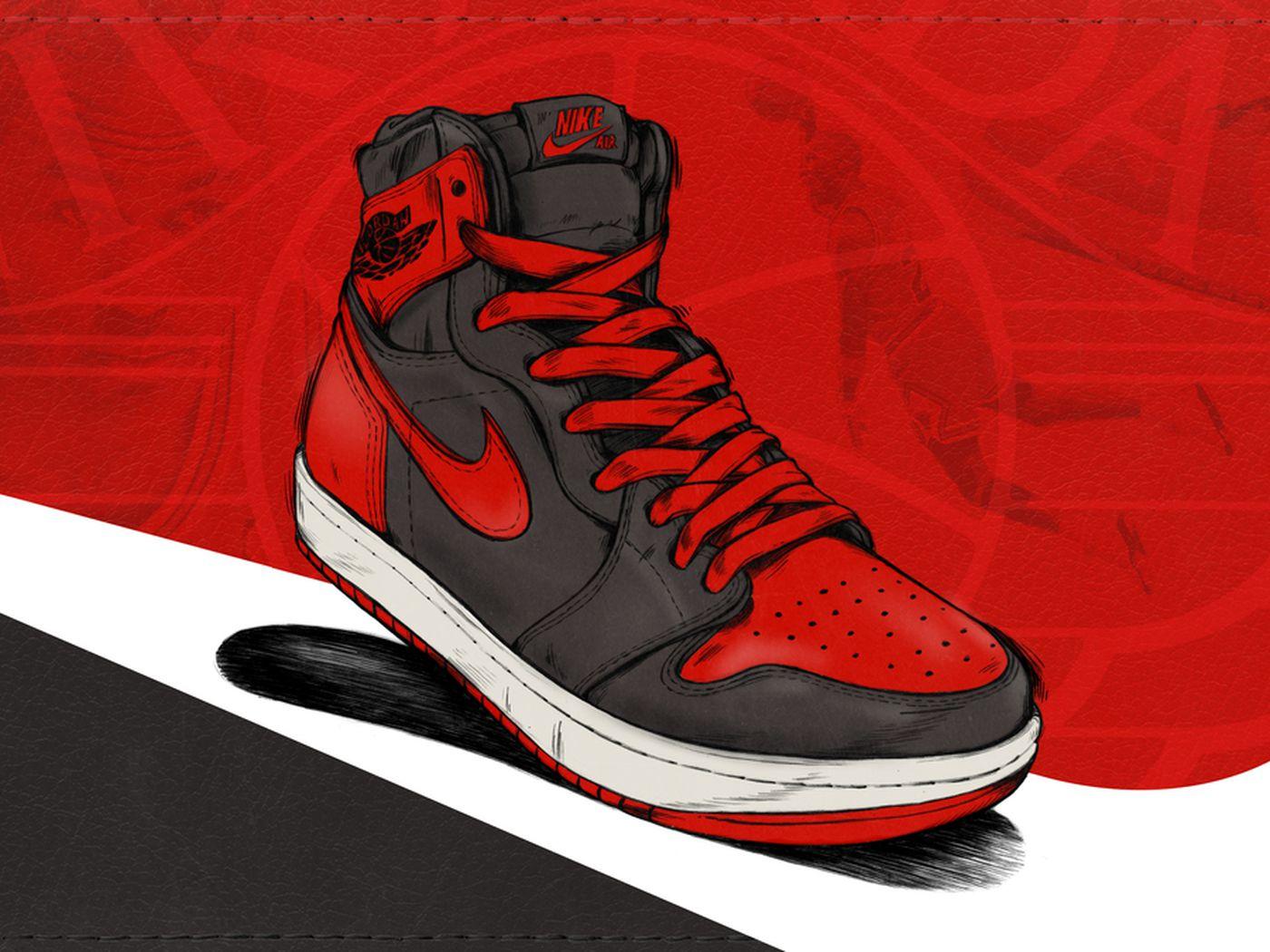 interfaz Expresamente estimular  How Nike's Air Jordan 1 Became the Sneaker King - The Ringer