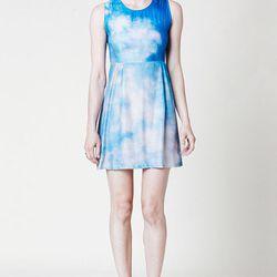 Mary Meyer Level Dress, $130