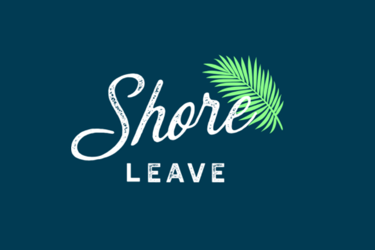 Shore Leave logo