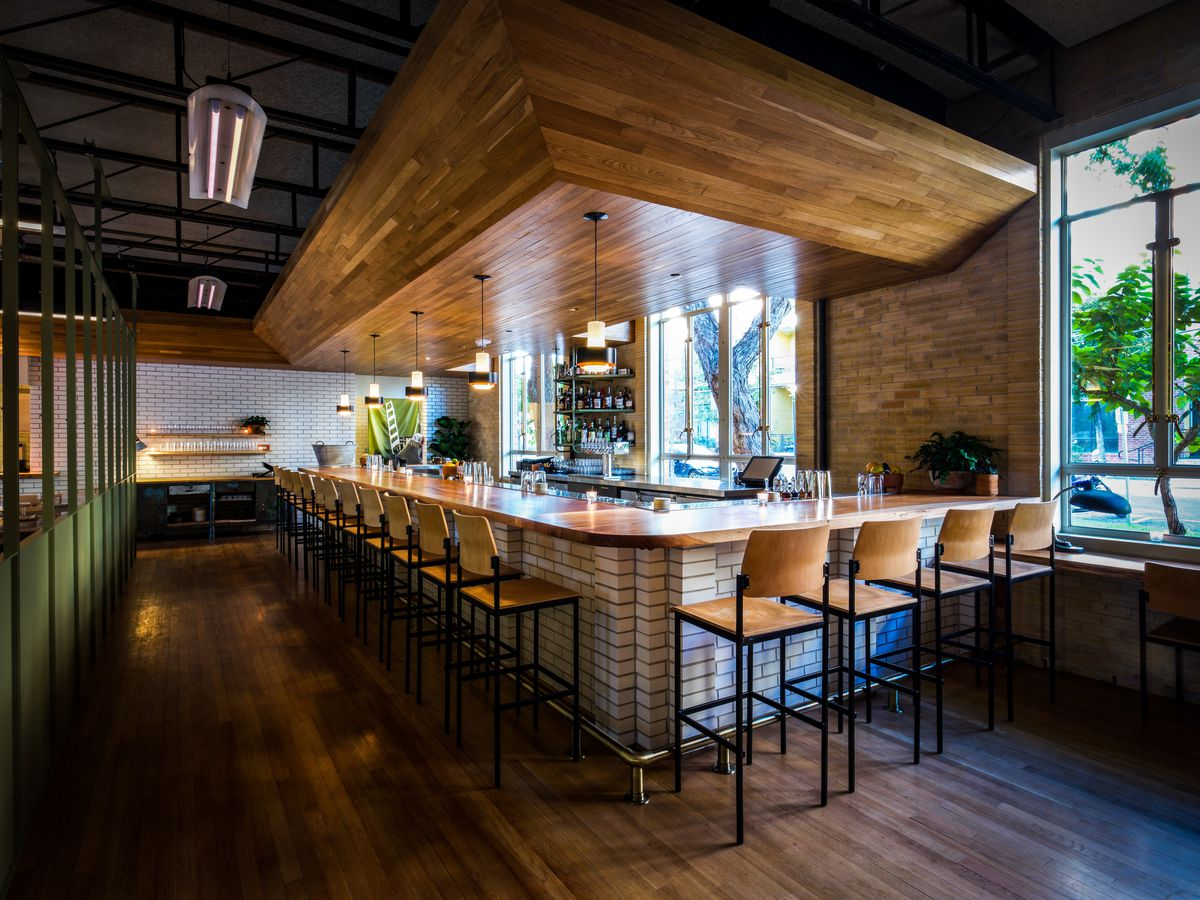 Carpenters Hall Restaurant And Cafe Open Inside The