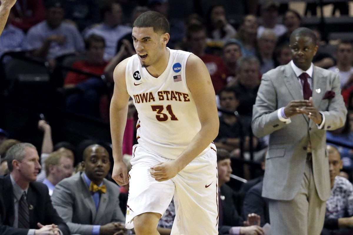 Georges Niang is back.