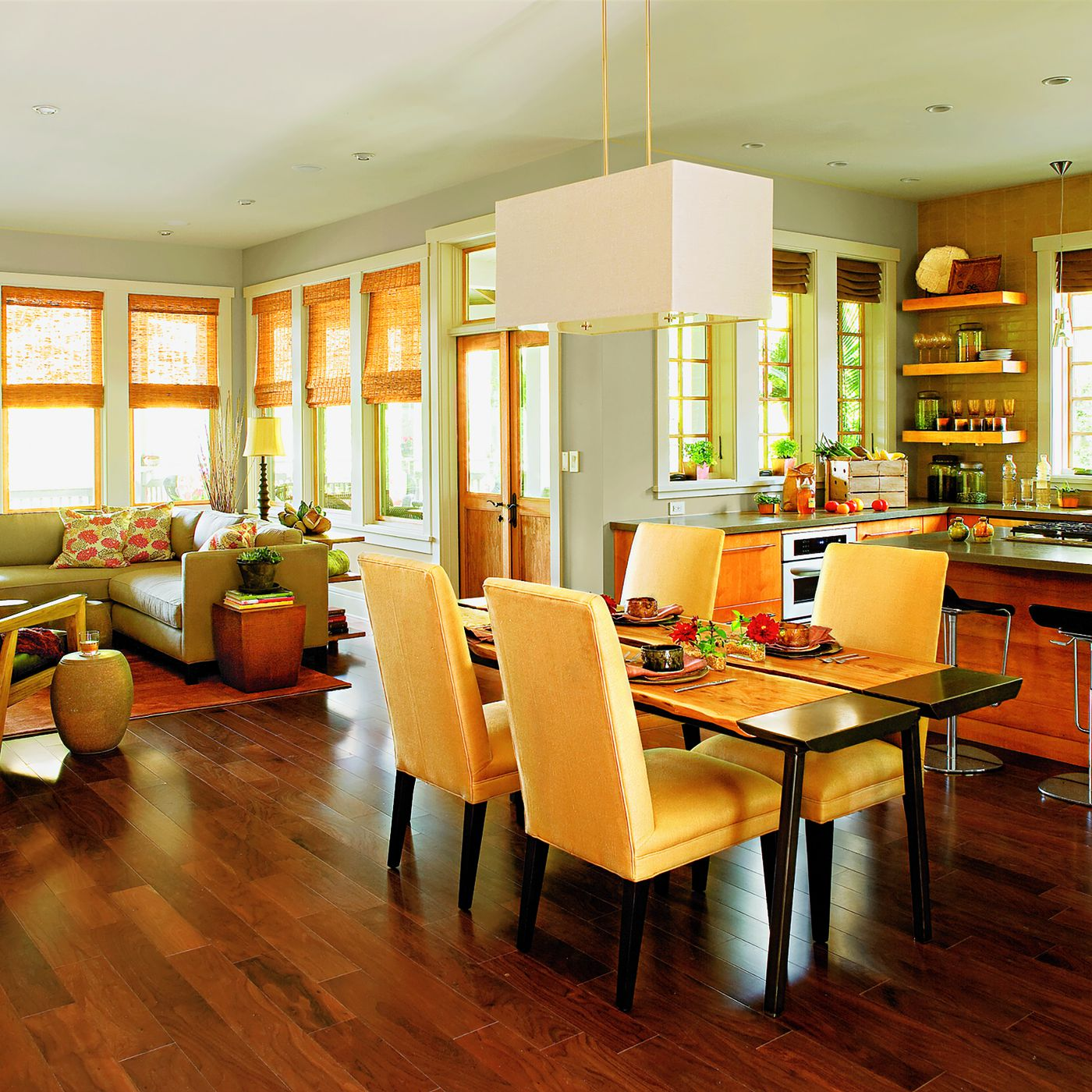 Hardwood Flooring: Types, Costs, and Finishing Options - This Old