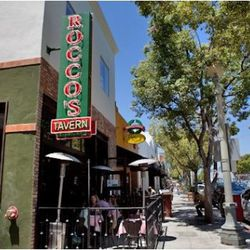 """<a href=""""http://la.eater.com/archives/2011/08/05/roccos_tavern_opens_today_in_culver_city.php"""" rel=""""nofollow"""">Culver City: Rocco's Tavern Opens in Culver City</a> - Photo: <a href=""""http://elizabethdanielsphotography.com"""" rel=""""nofollow"""">Elizabeth Daniels</"""