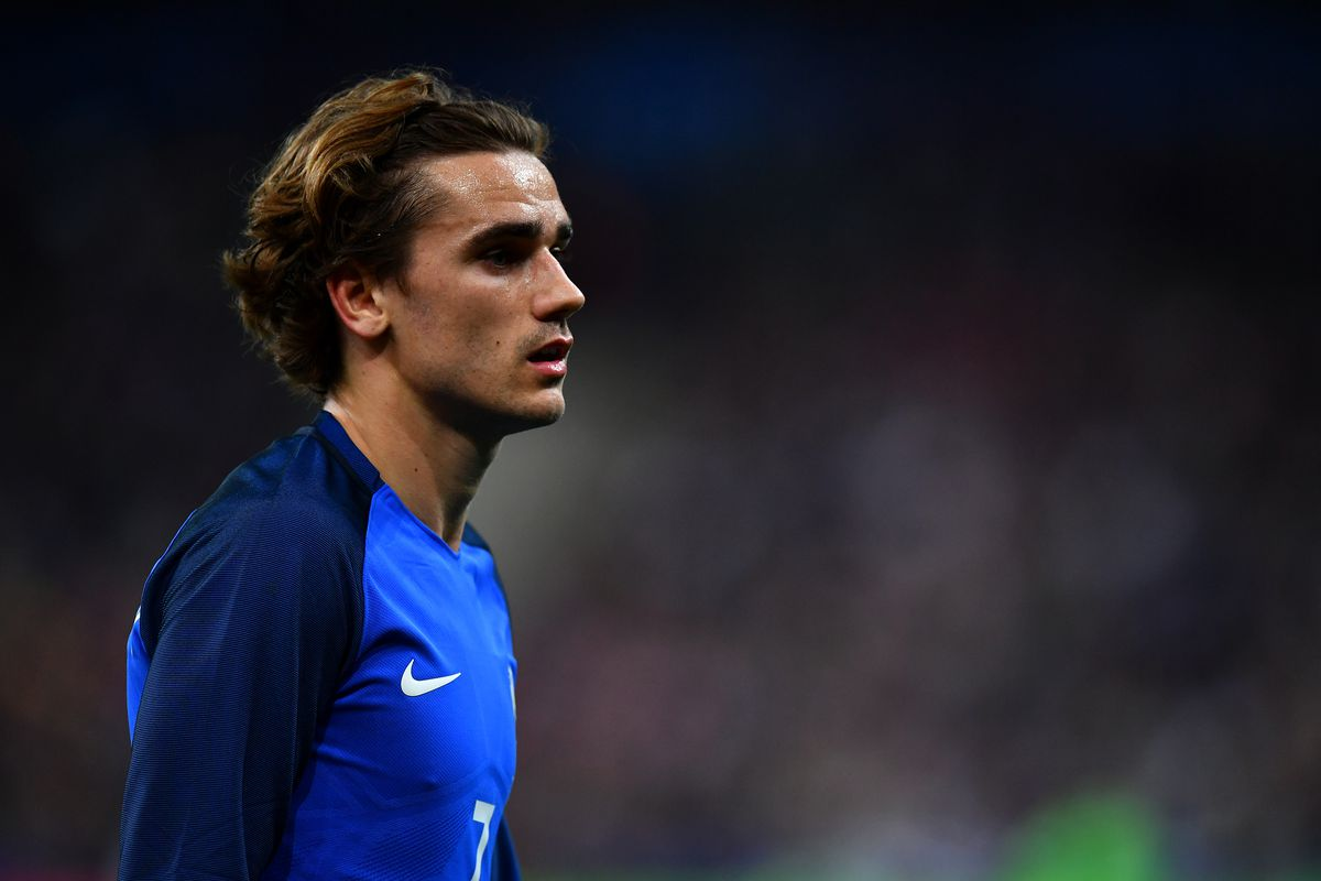 France v Spain International Friendly