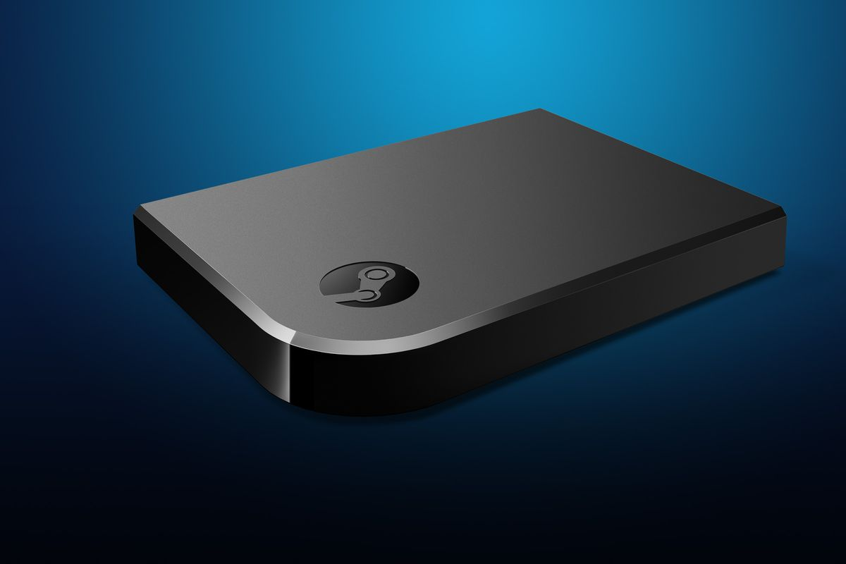 Valve's new Steam Link update lets you stream anywhere - Polygon