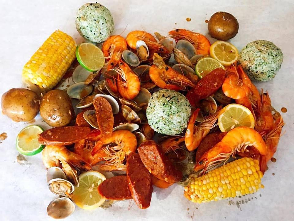 holly crab