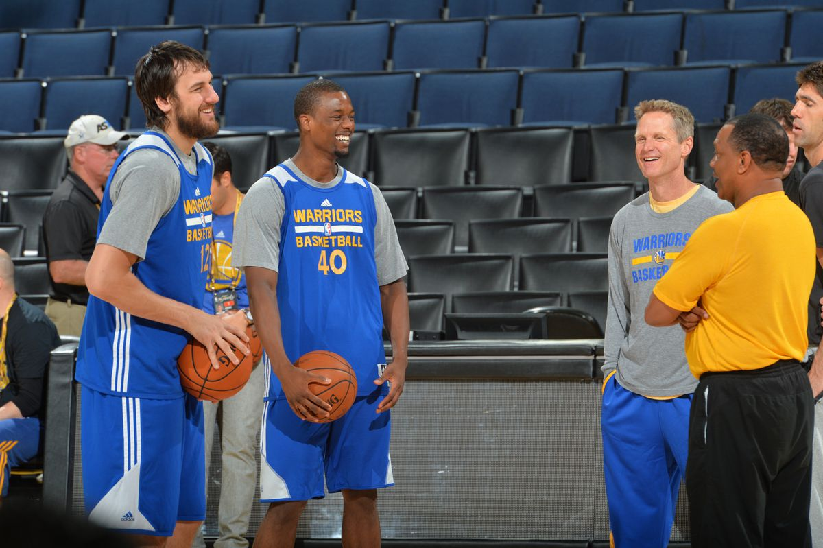 2015 NBA Finals - Practice and Media Availability