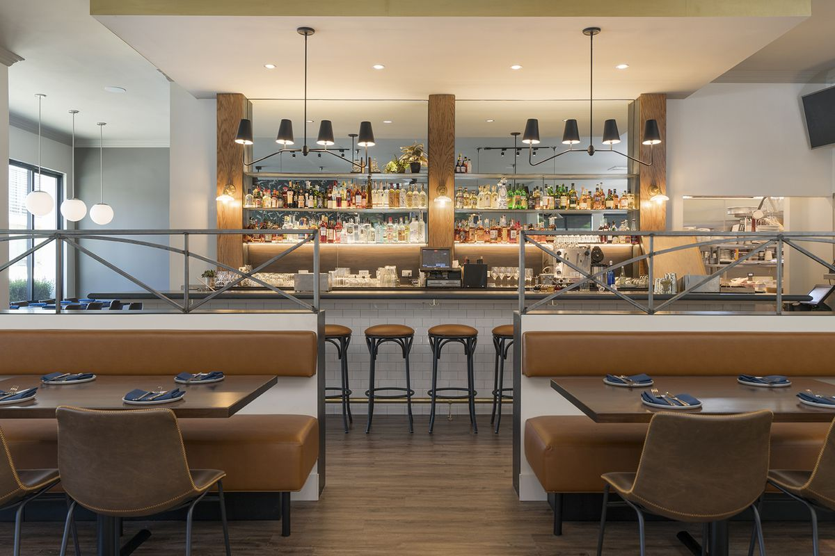 Marin S Newest Destination From Former Picco Chef Has Arrived
