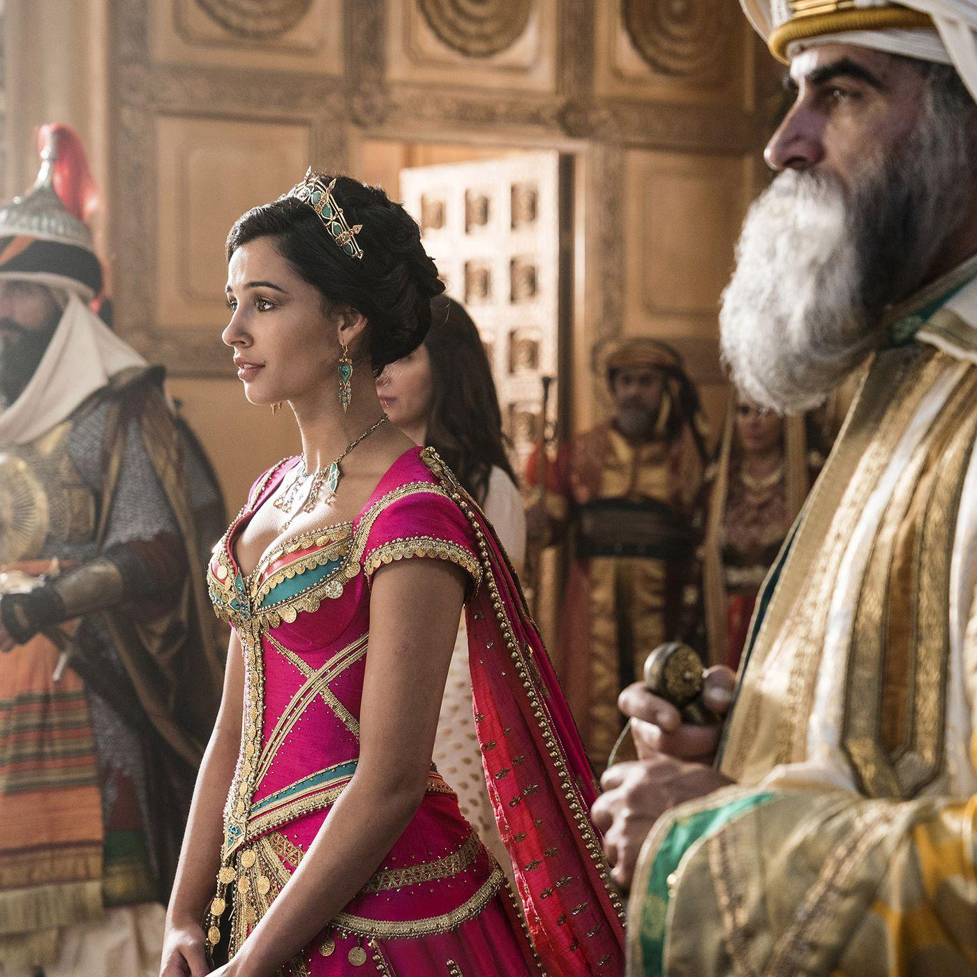 Costumes aladdin 2021 Disney Aladdin