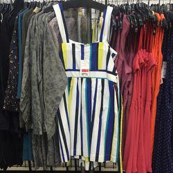 Comptoir des Cotonniers dress, $59