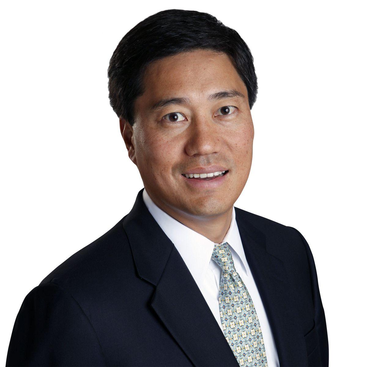 Neslon Chai, Uber's new CFO