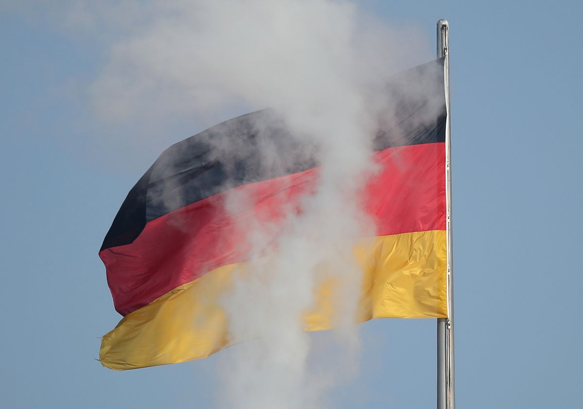 German Cities Struggle With Air Pollution