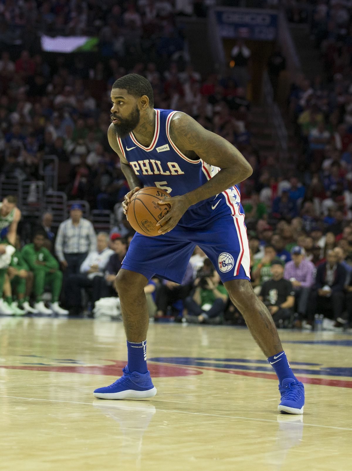 Skinny Love Why Players Across The Nba Are Slimming Down The Ringer
