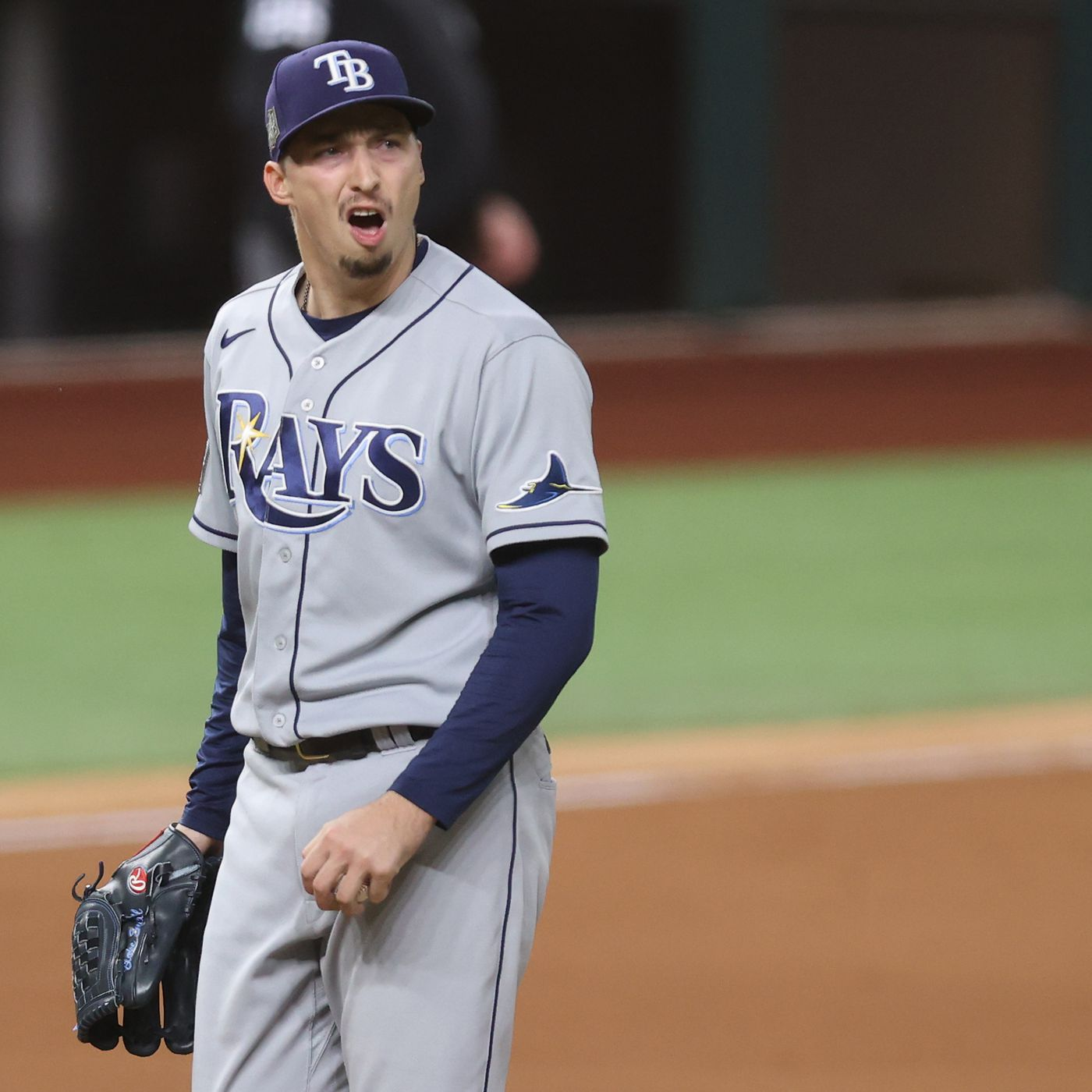 Was Pulling Blake Snell The Right Decision A World Series Game 6 Roundtable Draysbay