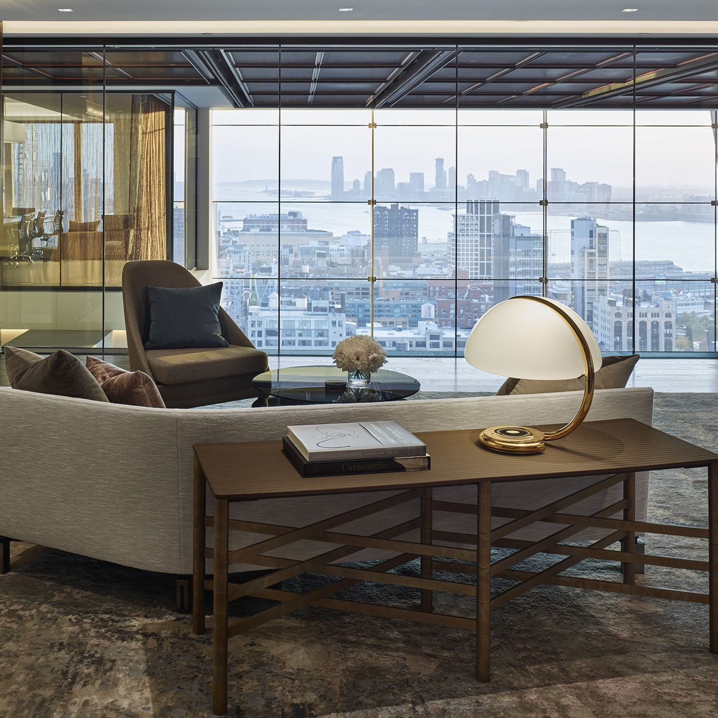 Related Sells The Hudson Yards Experience At Its Tech Forward Sales