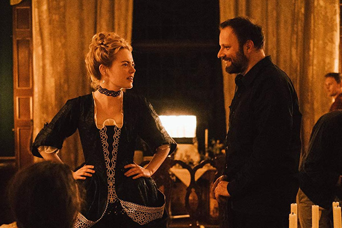 The Favourite: The Favourite Director Yorgos Lanthimos Says His Films