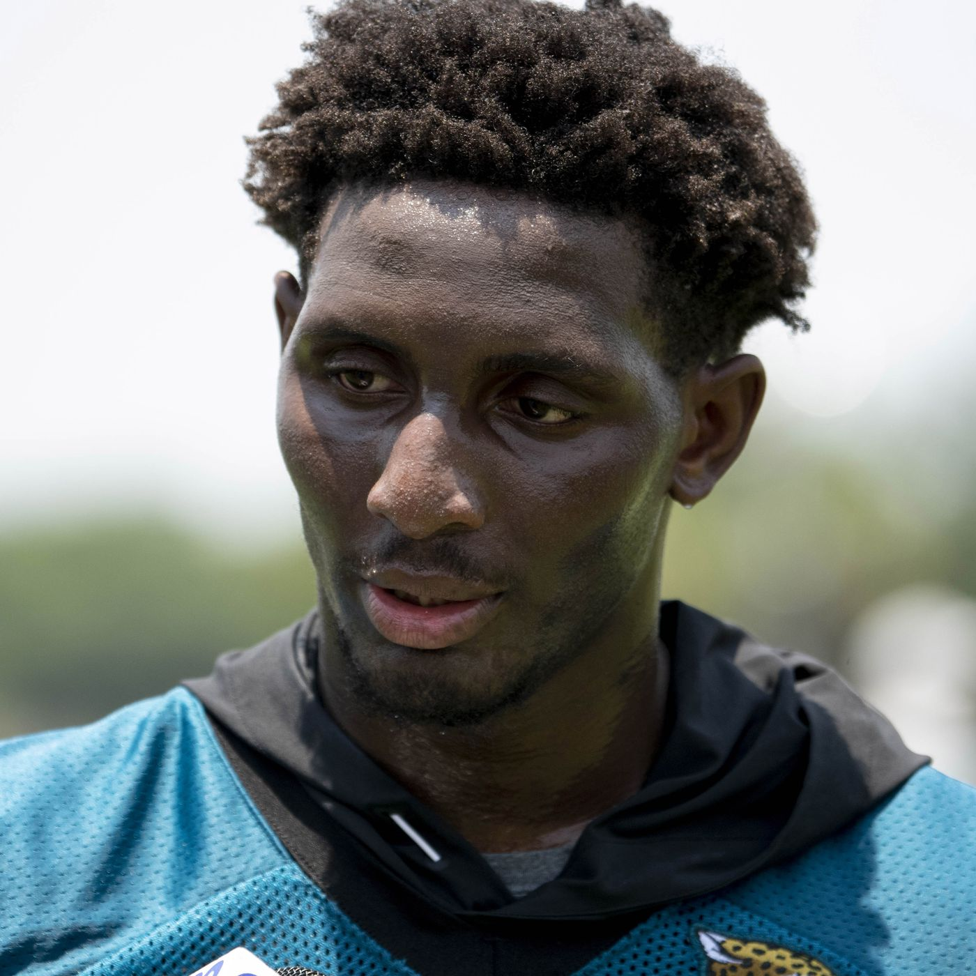 Jaguars 90 in 90: Alfred Blue - Big Cat Country