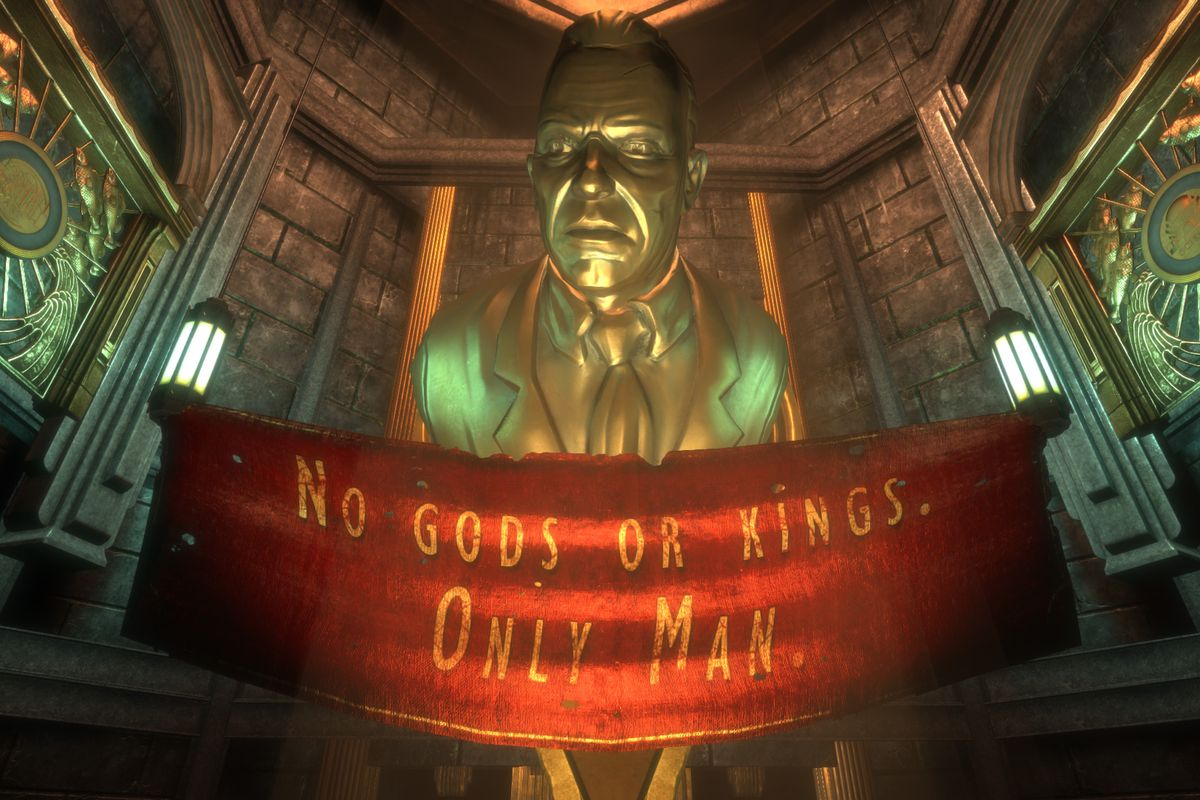 'BioShock' Receives a $200 10-Year Anniversary Edition