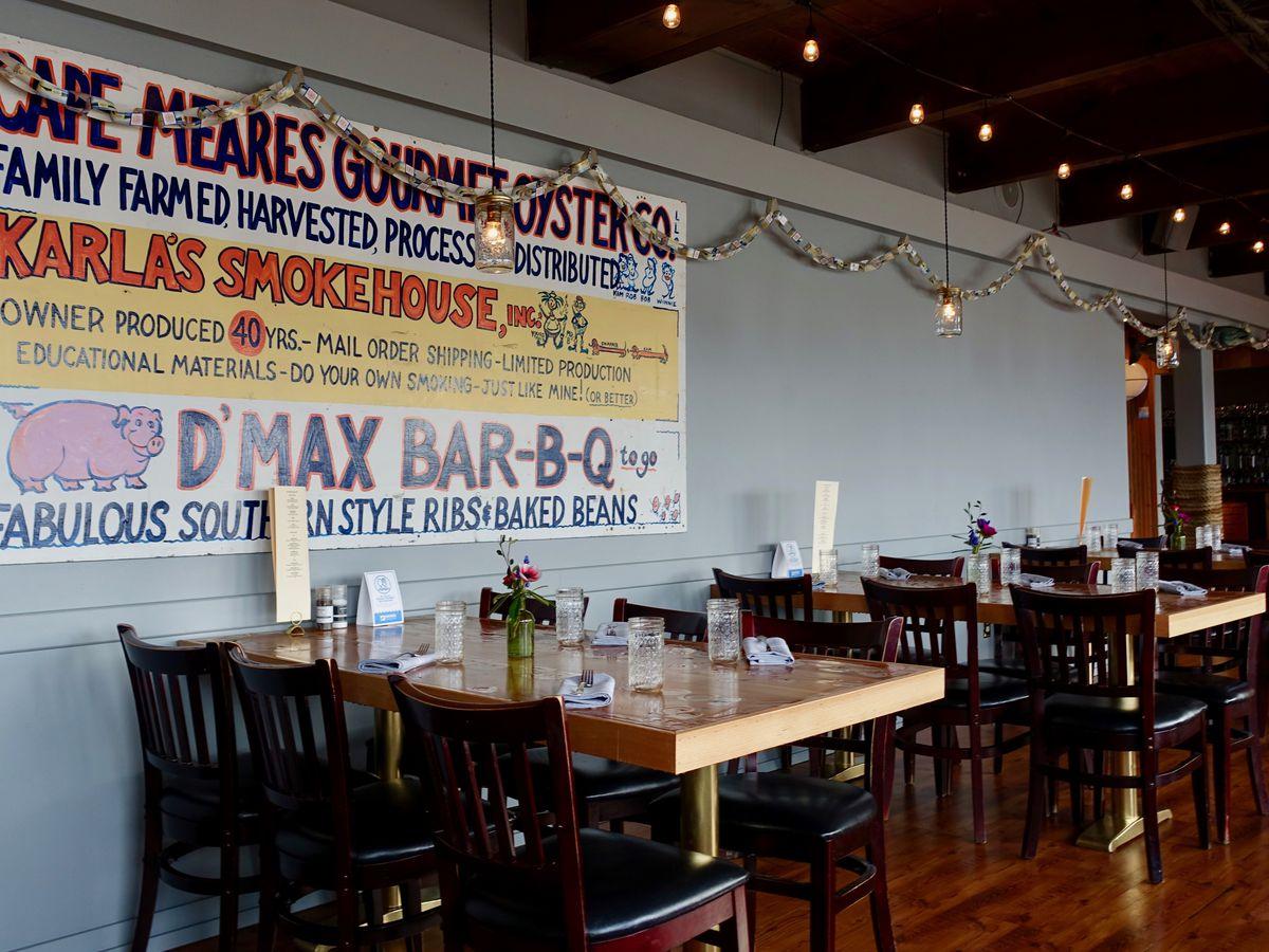 15 Restaurants on the Oregon Coast Worth Visiting - Eater