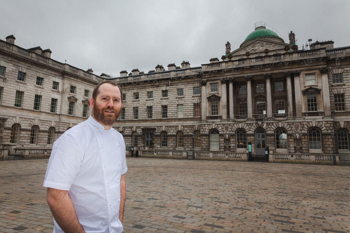 Tom S Kitchen London Somerset House