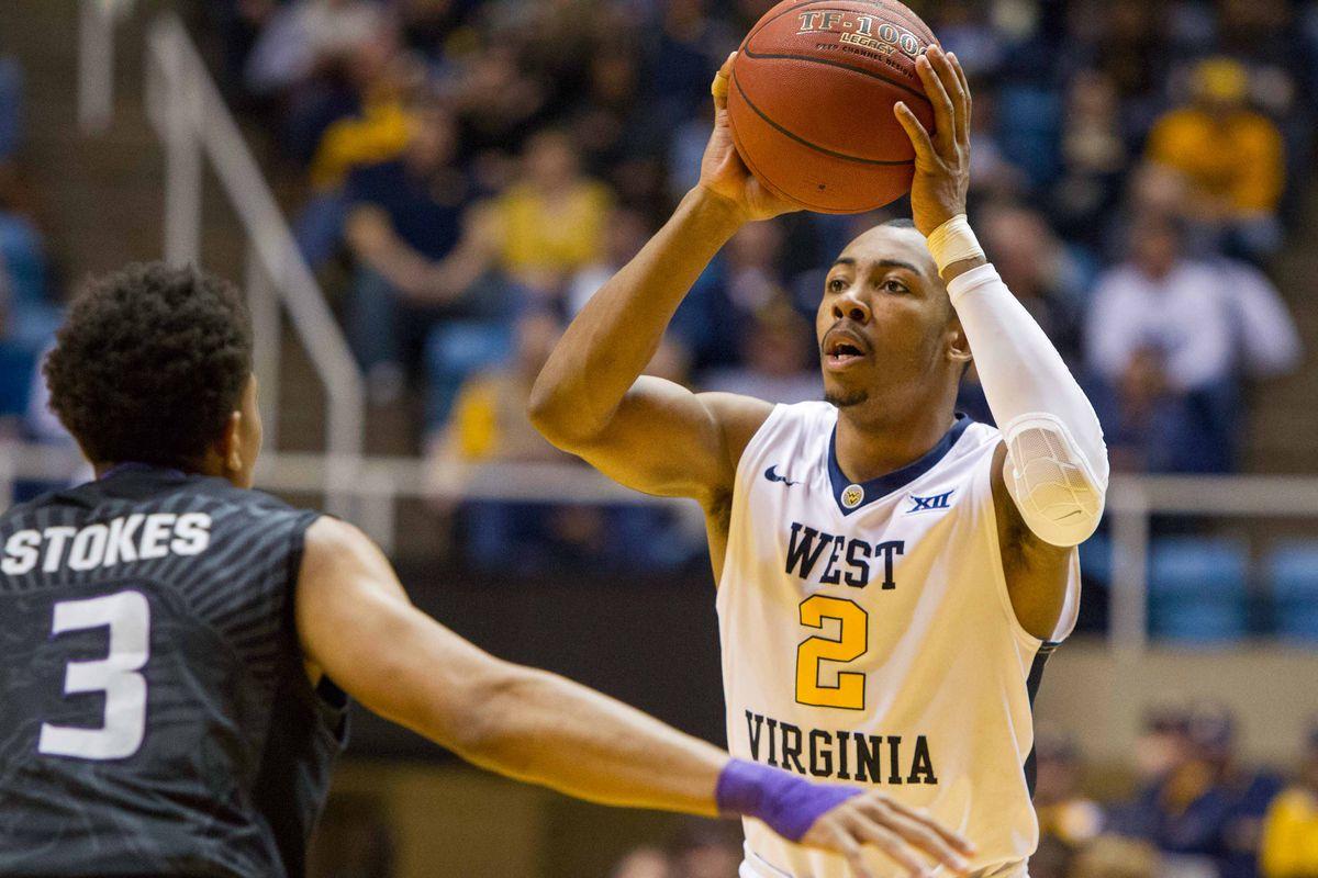 NCAA Basketball: Kansas State at West Virginia