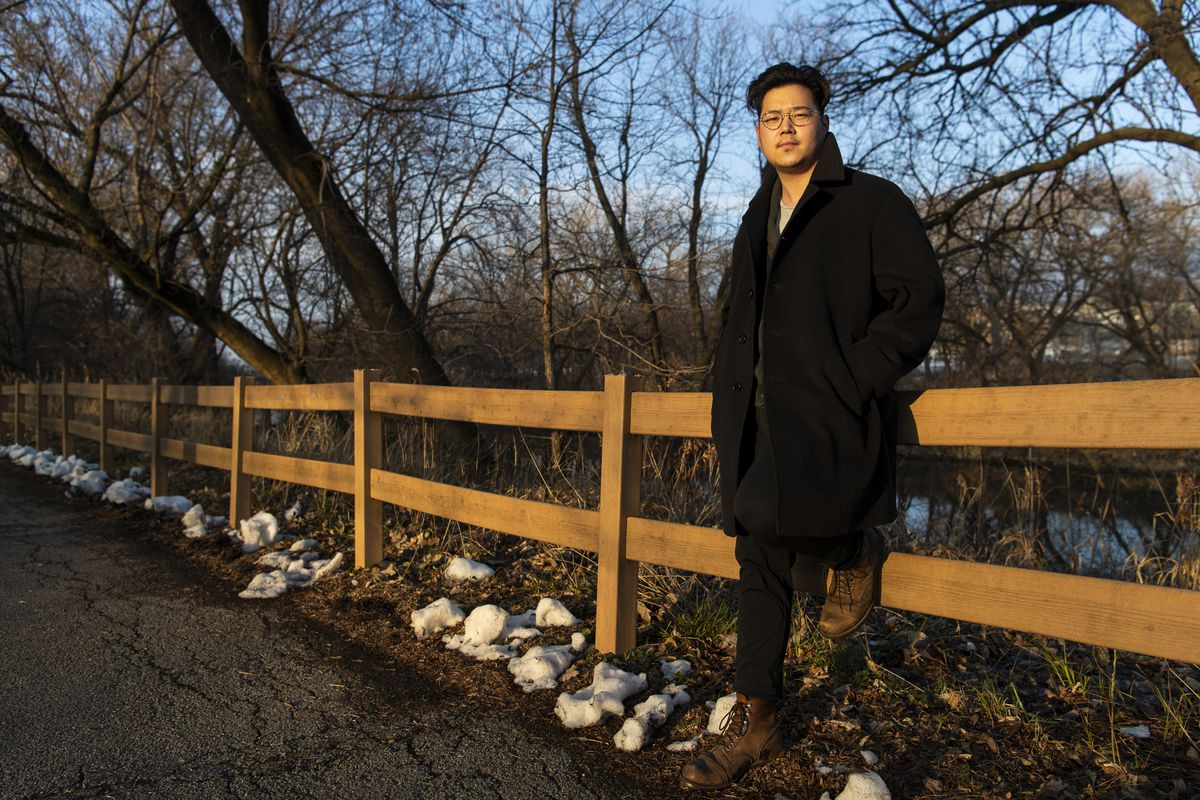 Like many other immigrants, Glo Harn Choi won't be getting an coronavirus stimulus check.