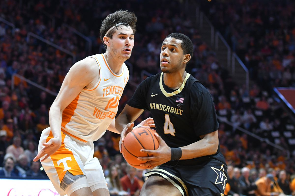presenting new photos best authentic Mizzou Hoops Preview: Vanderbilt enters the home stretch short ...