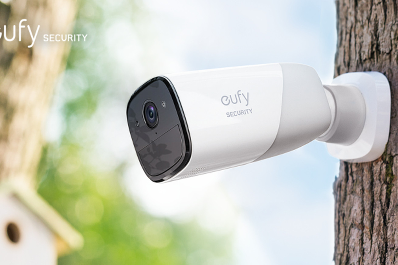 Server glitch allowed Eufy owners to see through other homes' cameras