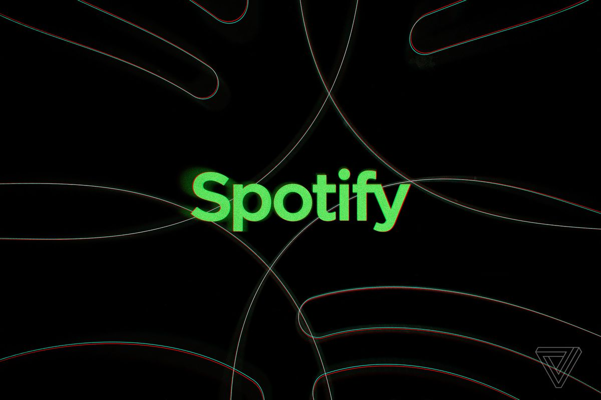 Spotify the difference: music streaming service is trialling native voice search