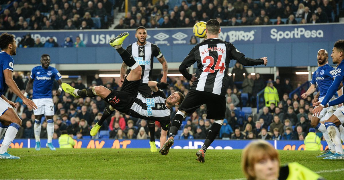 Everton at Newcastle match preview - Toffees without key ...