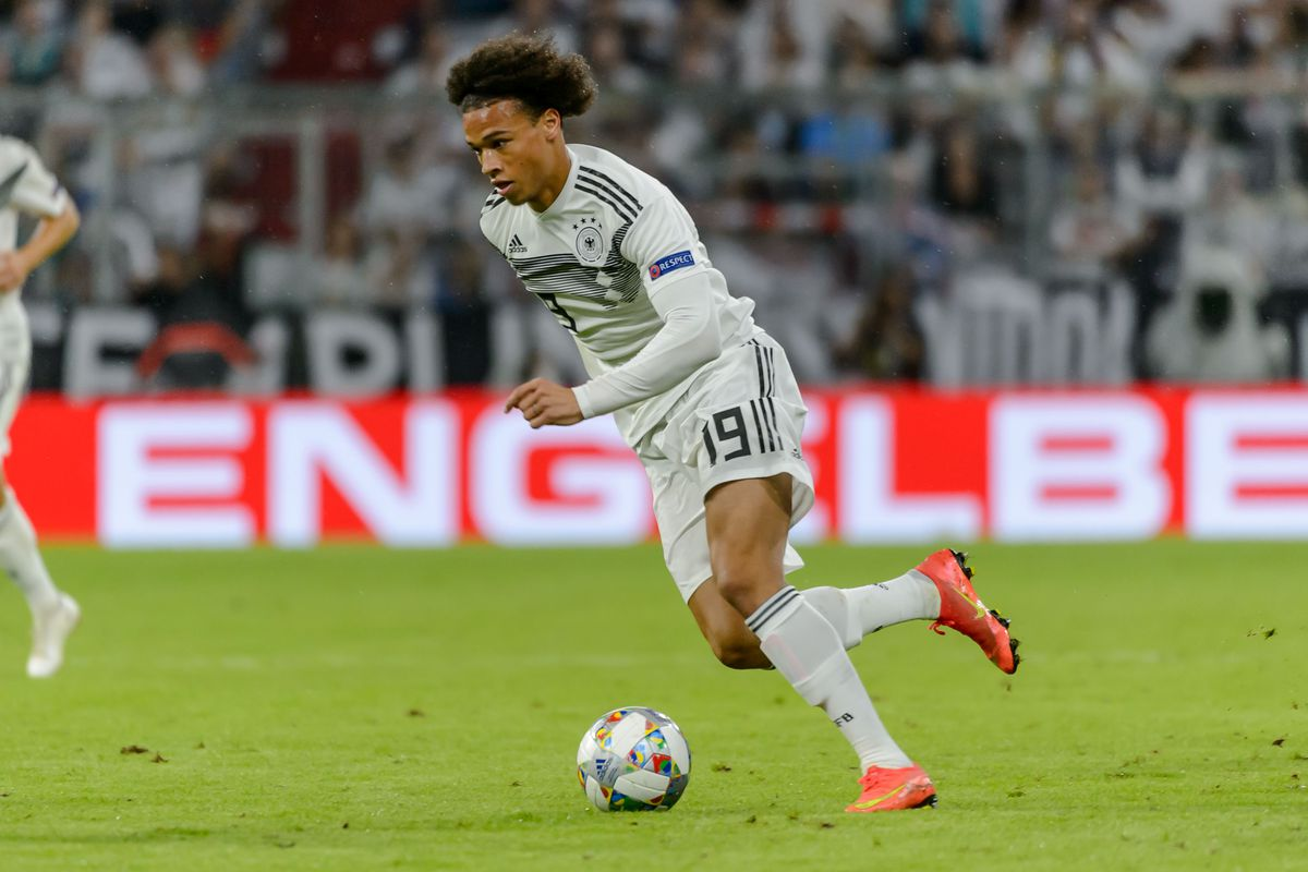 "Private reasons"": Leroy Sané to miss Germany friendly vs Peru (UPDATED) - Bavarian Football Works"