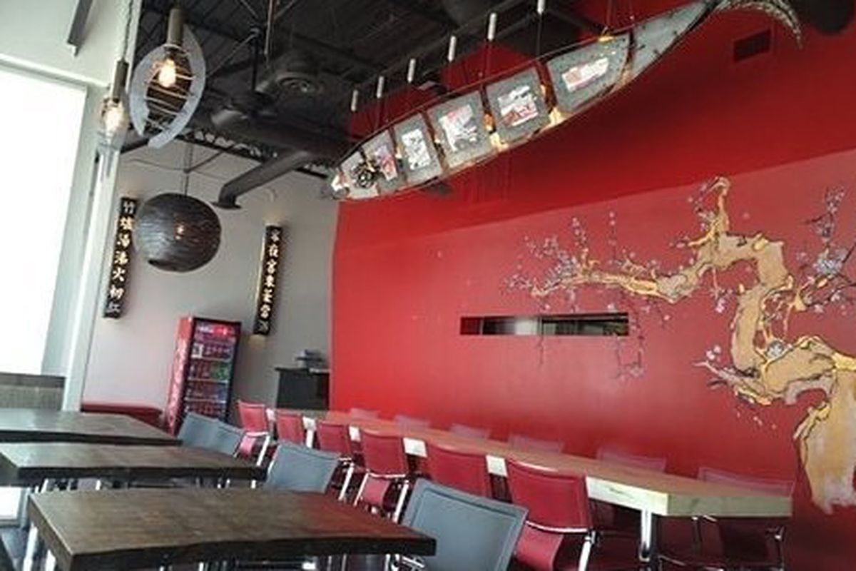 Ah Ma S Taiwanese Kitchen Now Open In Midtown Memphis Bbq