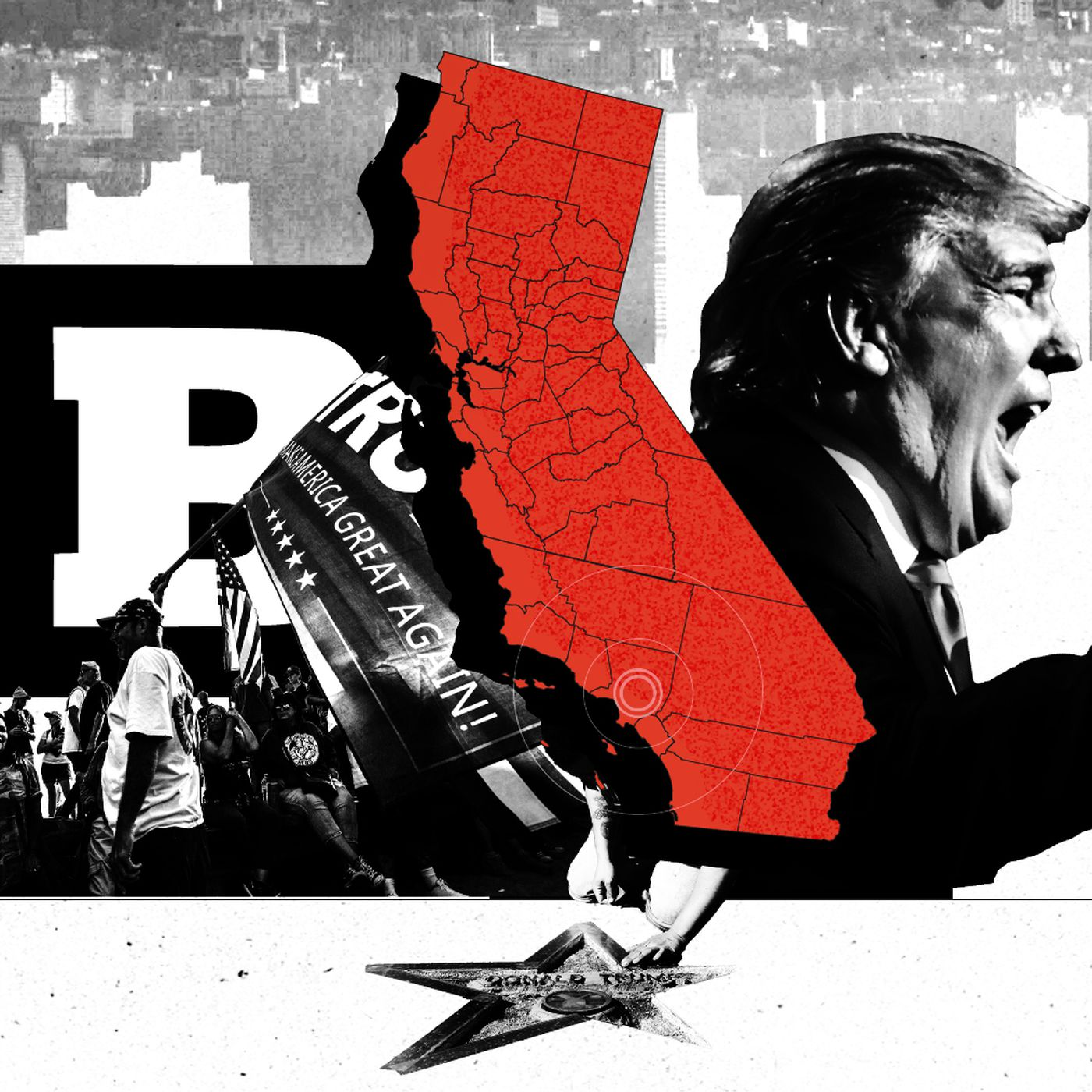California conservatives and the intellectual engine of