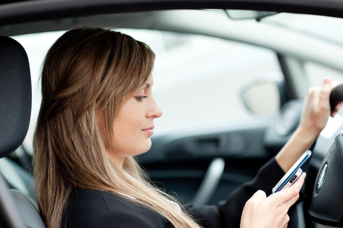 Our law enforcement officers need to enforce the law against texting while driving and the Legislature should levy more appropriate penalties. Until then, texting while driving will be alive and well in Utah.
