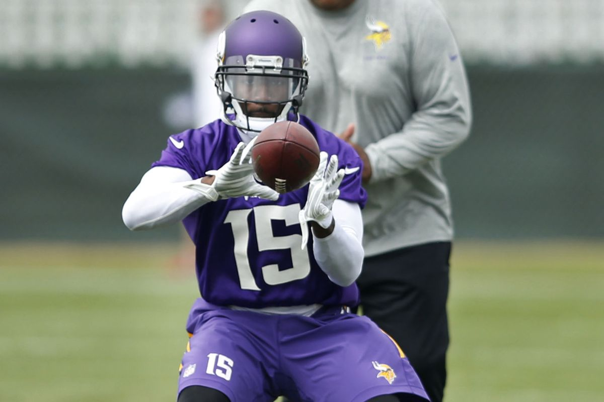 Sometimes, it's easy to forget about Jennings. But defenses likely won't forget him this year.