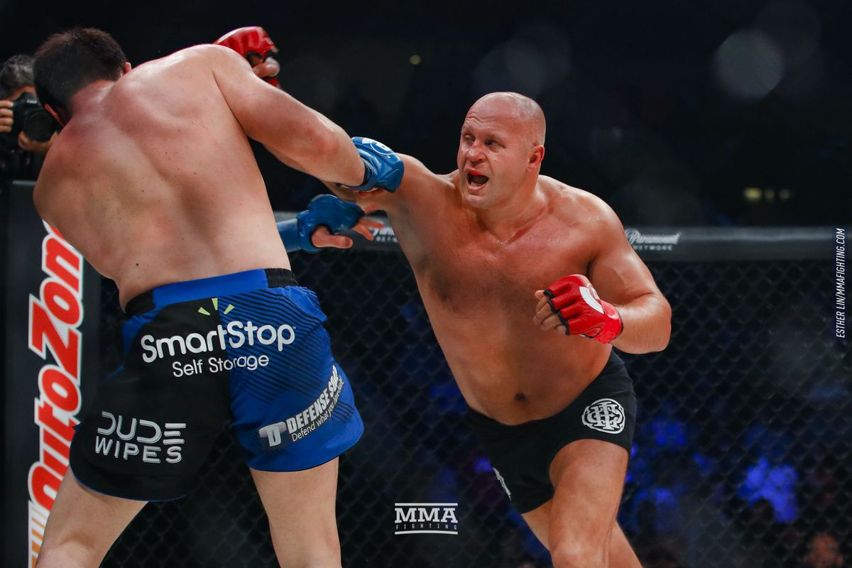 Fedor Emelianenko | SP - YouTube
