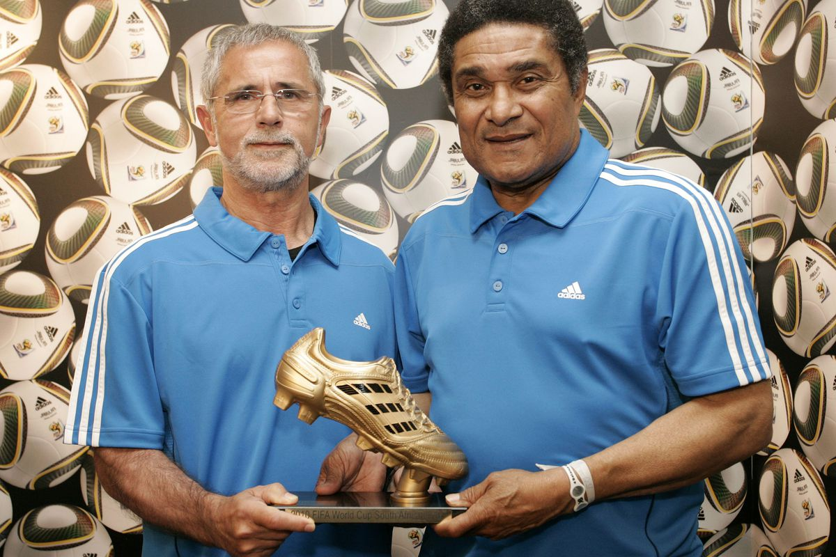 adidas Penalty Day/Golden Boot Event-2010 FIFA World Cup